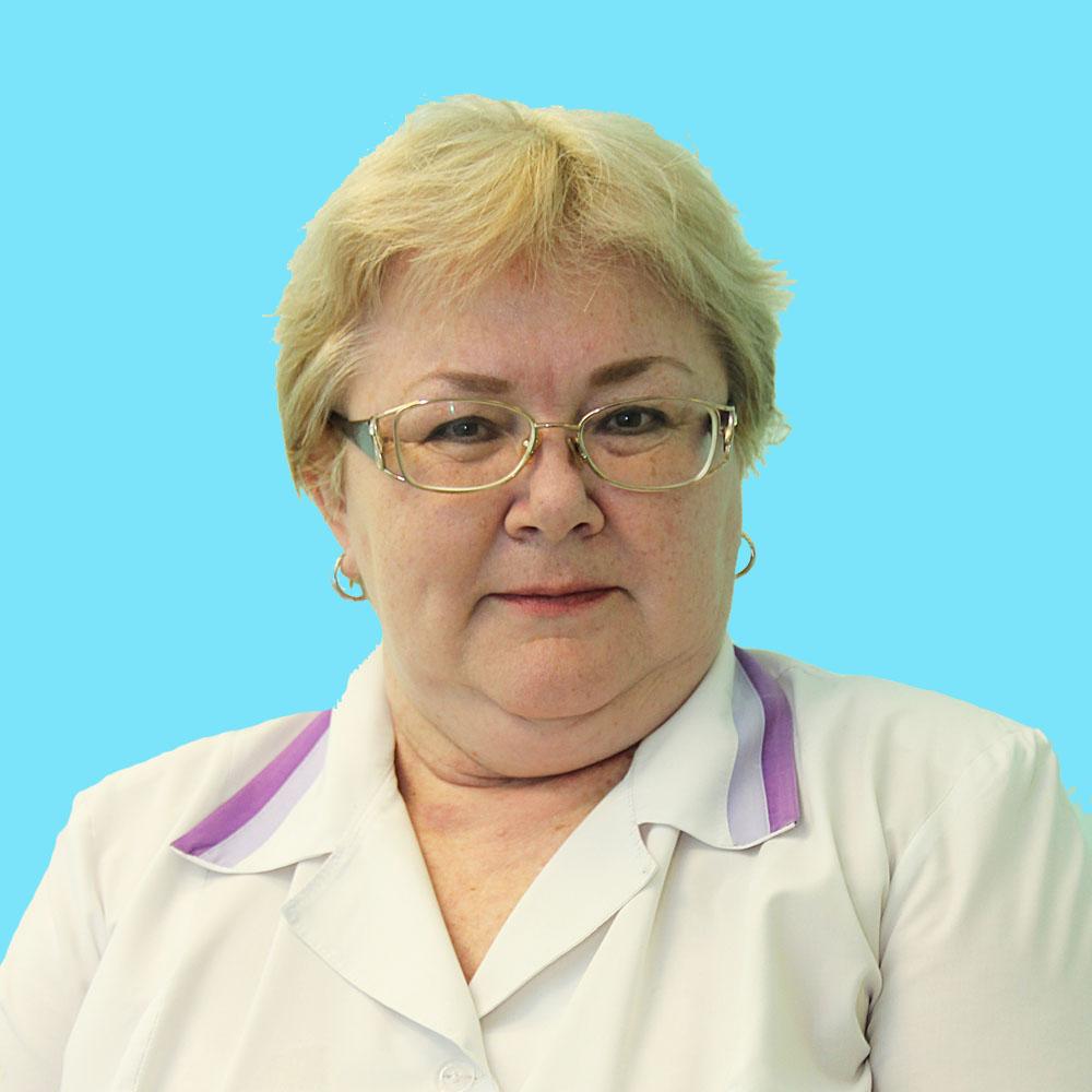 Стоматолог-терапевт высшей категории