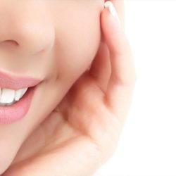 Пескоструйная чистка зубов