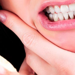 Повышенная чувствительность зубов. Профилактика и лечение