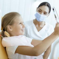 Открыты вакансии в детской стоматологии «Дантист»